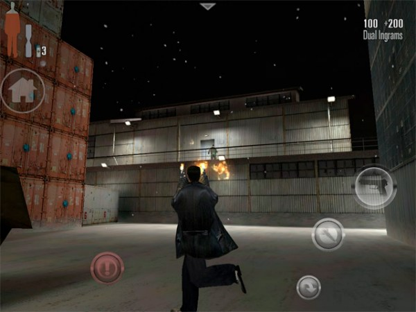max payne android2 Max Payne v1.| for [ Android ]