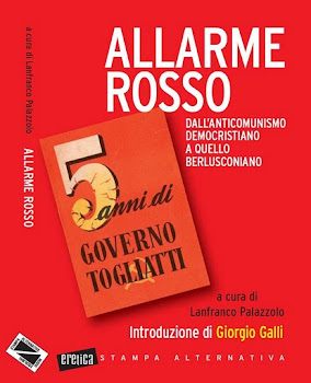 ALLARME ROSSO