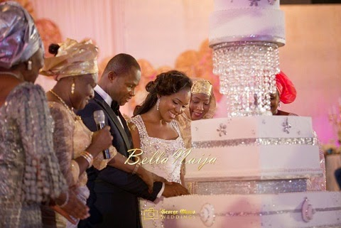 Photos from President Jonathan Niece's Wedding chiomaandy.com
