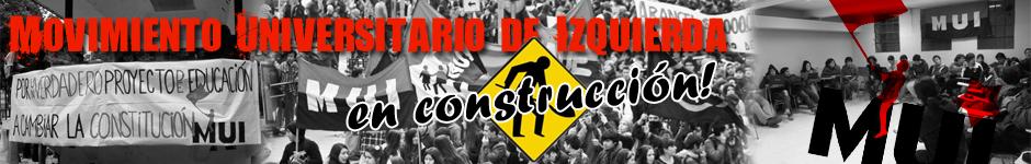 Movimiento Universitario de Izquierda