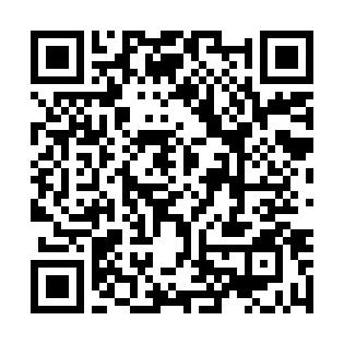 codigo QR para descargar la aplicacion del programa de fiestas