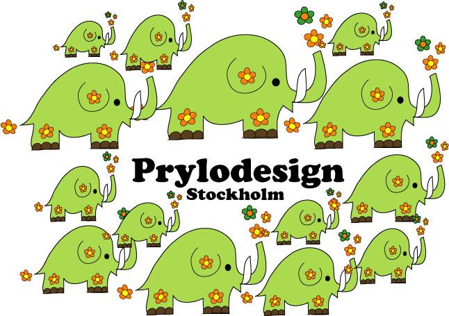 Prylodesign