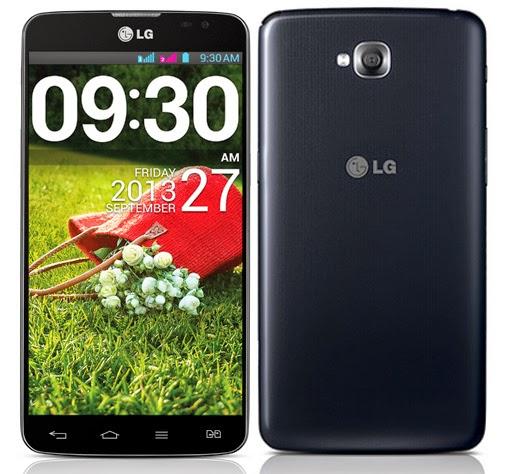 HARGA HP LG G Pro Lite