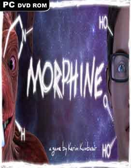 تحميل لعبة  Morphine بحجم 1gb