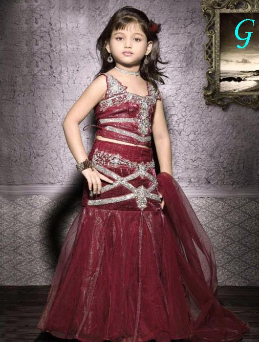 Babies-Kids-Girls-Latest-Fashion-Dresses Pictures
