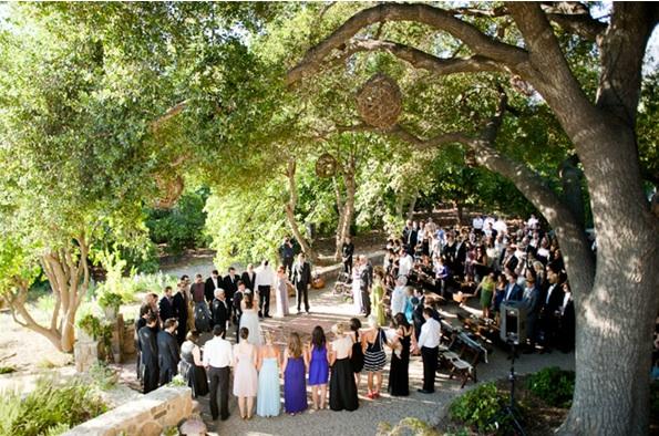 rustic-Ojai-garden-wedding-ceremony-decor-people-wedding-party.jpg
