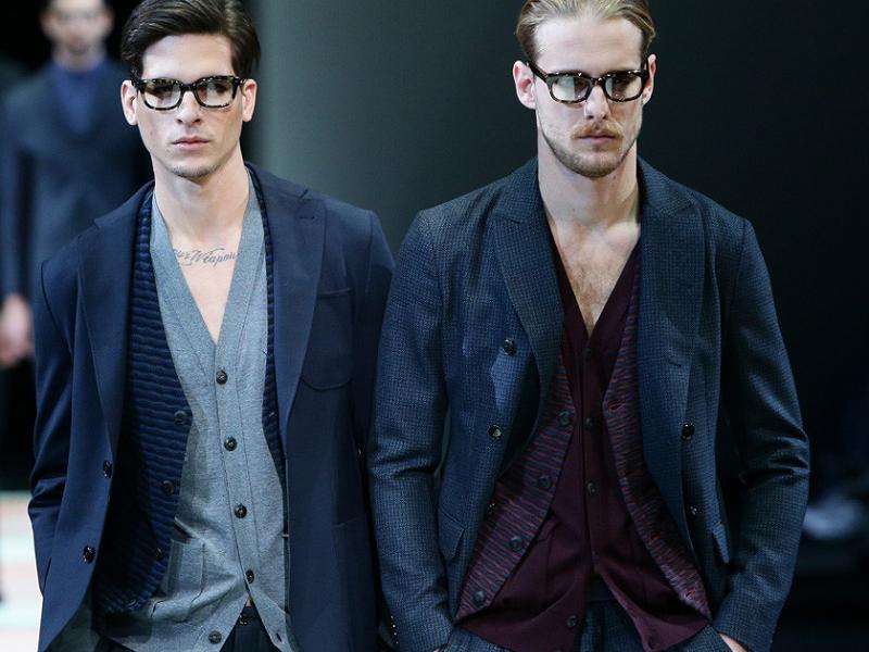 Giacca Da Camera Uomo Milano : My note style: milano moda uomo confermerà le tendenze emerse da pitti?