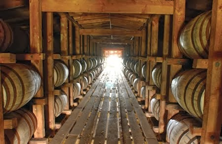 The Four Barrels Blog - All Things Bourbon