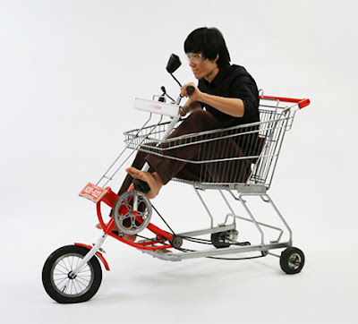 Unusual and Creative Bicycles (21) 4