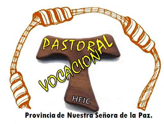 Promoción Vocacional Franciscana.