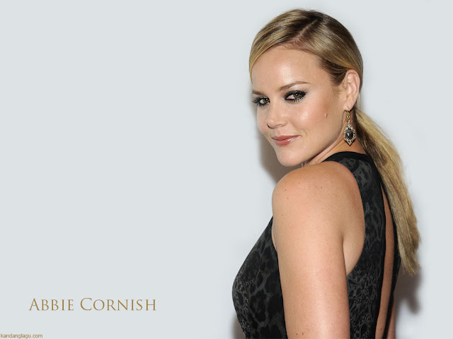 Abby Cornish Wiki and Pics