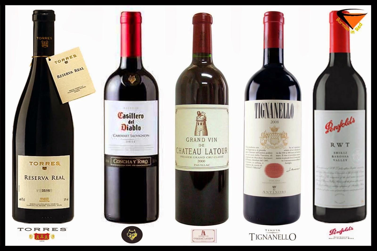 10 vinos