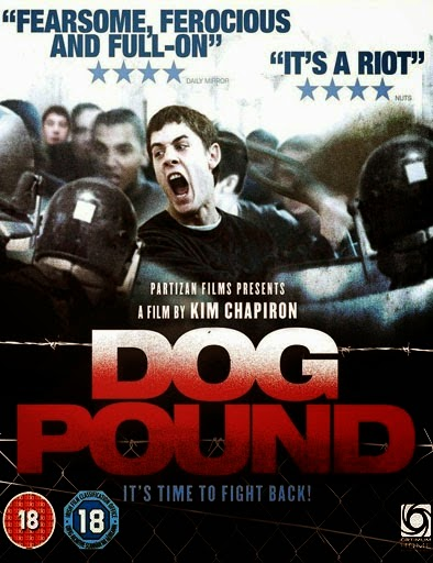 Ver La perrera (Dog Pound) (2010) Online