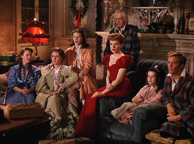 happy holidays - Have Yourself A Merry Little Christmas Judy Garland