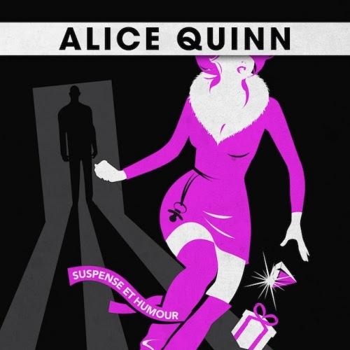 Au pays de Rosie Maldonne, tome 2 : Rosie se fait la belle d'Alice Quinn