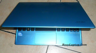 Acer Aspire One 756 Blue