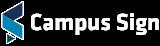 Campus Sign
