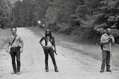 the walking dead season 6 image