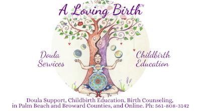 A Loving Birth
