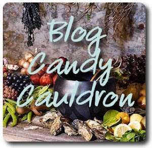 Blog candy cauldron