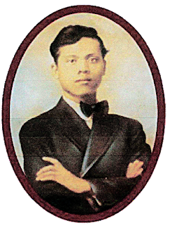 Tomas Mateo Claudio, World War Veteran Hero of Angono