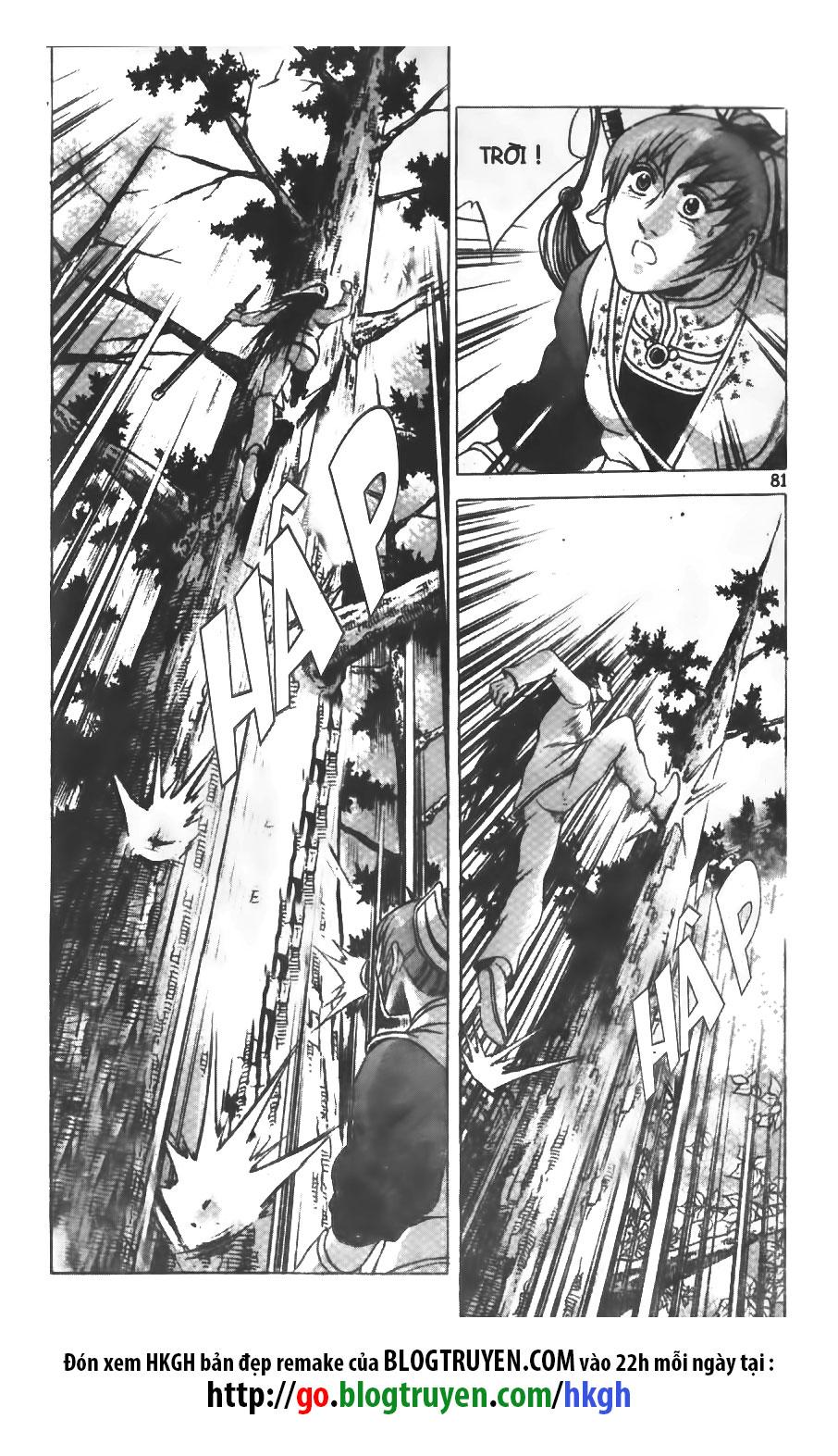 Hiệp Khách Giang Hồ chap 252 Trang 22 - Mangak.info