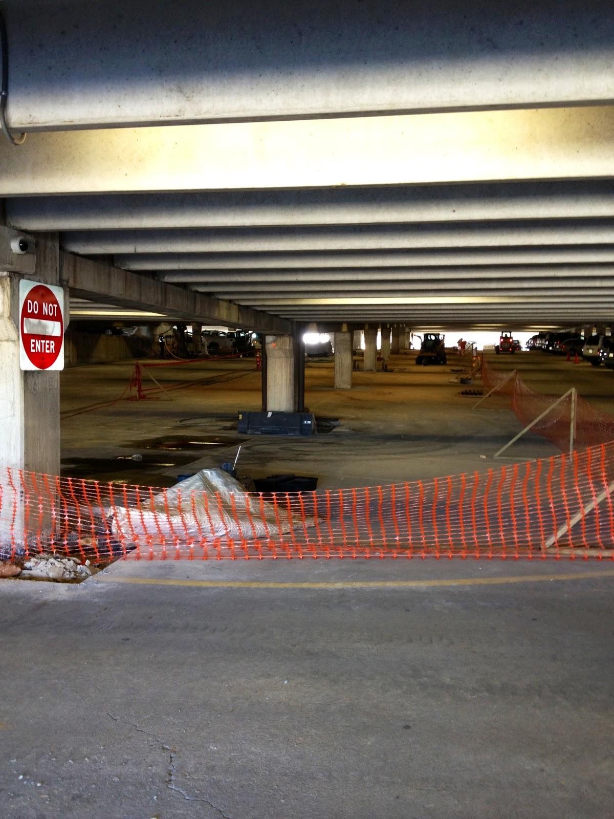 State Street Garage : State street garage expansion update
