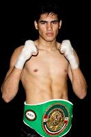 Gilberto Ramirez Sanchez is one of boxing's best prospects