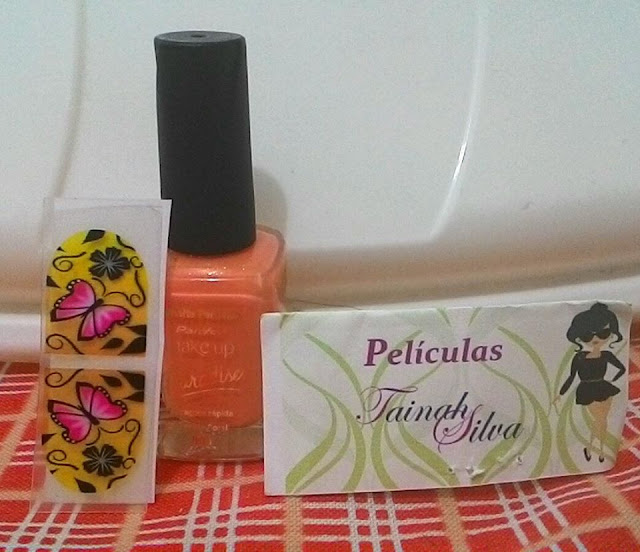 Esmalte Panvel Make Up Paradise