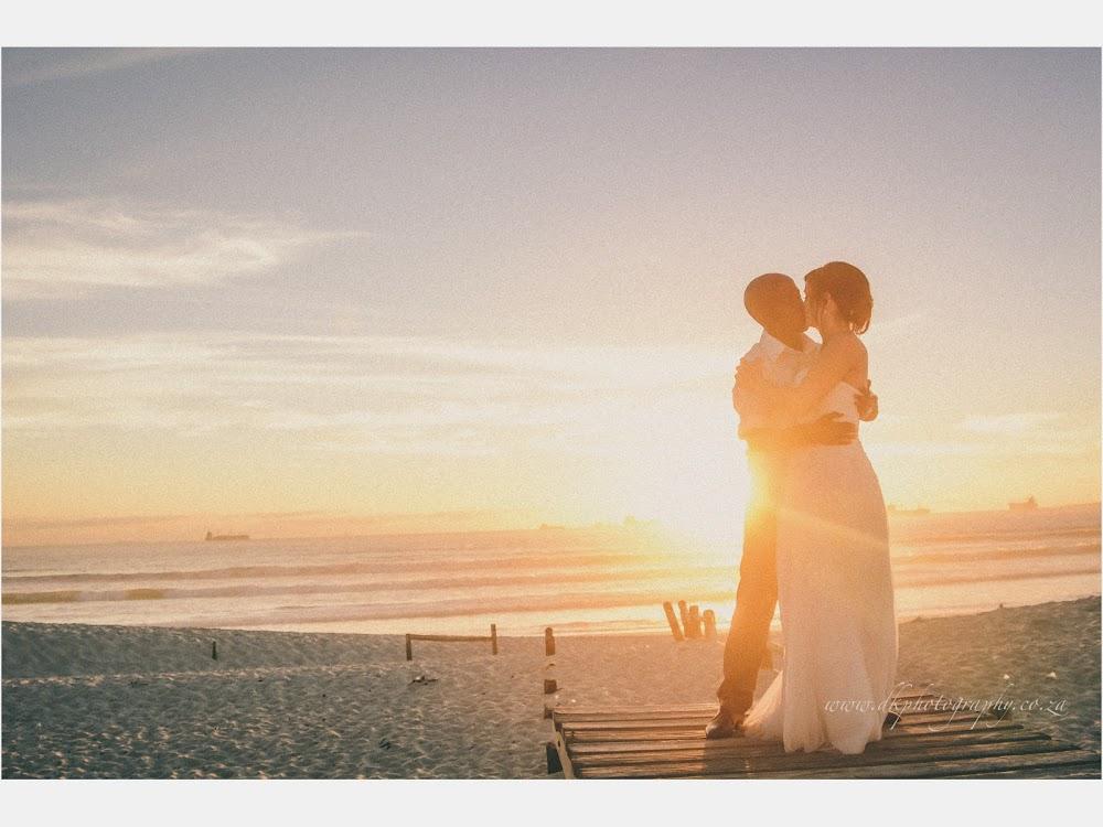 DK Photography LASTBLOG-109 Stefanie & Kut's Wedding on Dolphin Beach, Blouberg  Cape Town Wedding photographer
