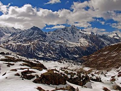 Alps Austria Kaunertal