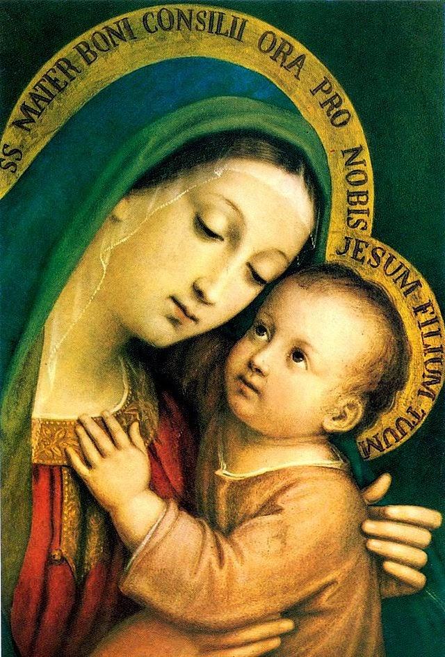 Litanie van Loreto Litanie van Maria