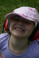 Top Tips for Children at Festivals -  Wear Ear Defenders!