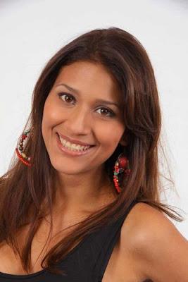 Mariana Salces Gran Hermano 2012 fotos