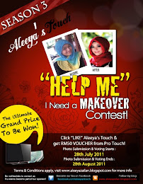 Help me I need a MAKEOVER Competition SEASON 3