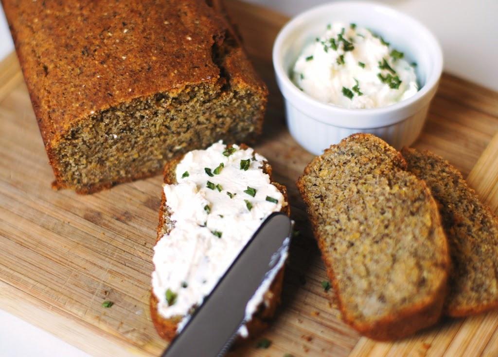 Integralni kruh od 7 vrsta žitarica