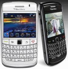 BLACKBERRY ONYX2 9780: Rp.1.800,000,-