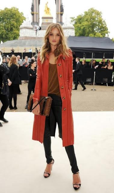 rosie-huntington-sokak-modası