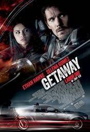 Getaway (2013) online HD subtitrat Romana