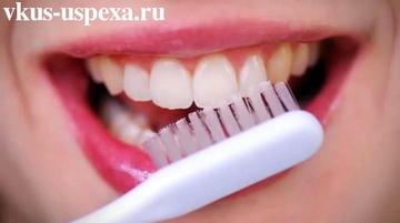Правильная гигиена полости рта, рекомендации стоматологов