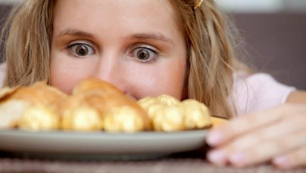 7 maneiras de parar com o desejo de comer porcaria