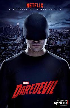 Hiệp Sĩ Mù (Thách Quỷ) - Daredevil