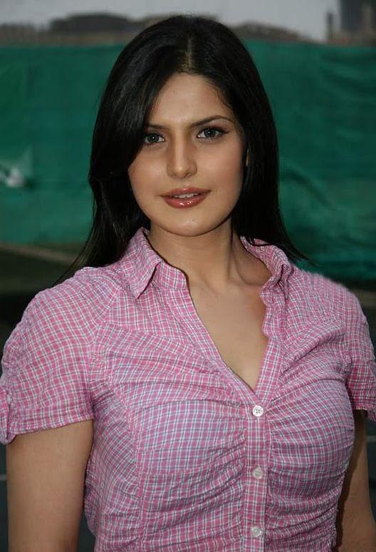 Zarine-Khan