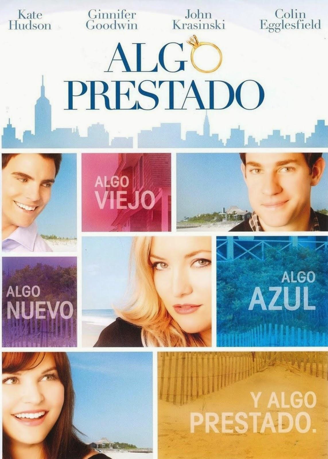 Algo prestado (2011)