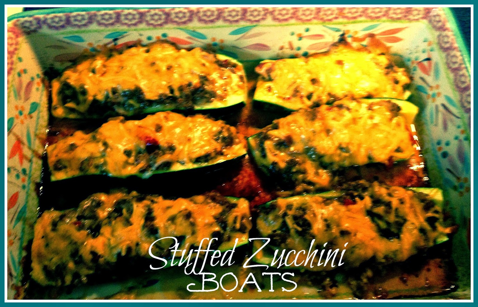 cheese macaroni and cheese macaroni and cheese stuffed vegetable boats ...