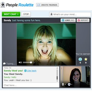 people roullette