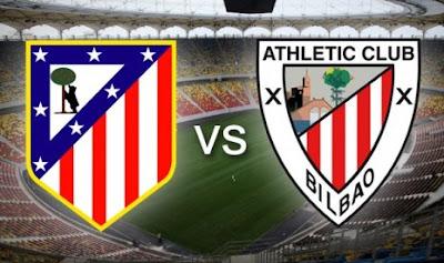 Prediksi Pertandingan Atletico Madrid VS Athletic Bilbao 28 Agustus