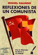 Reflexiones de un comunista