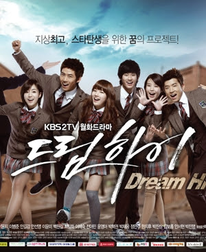 Bay Cao Giấc Mơ-Dream High