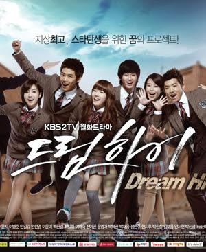 Bay Cao Giấc Mơ-Dream High